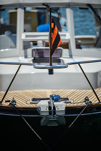 Balboa Yacht Club Opening Day 2013