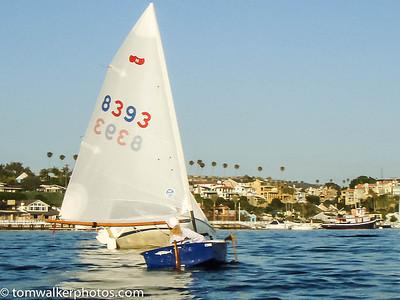 Balboa Yacht Club 2012 Summer Twilight Regatta Series