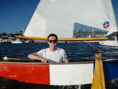 2013 Balboa Yacht Club Twilight Series Regatta