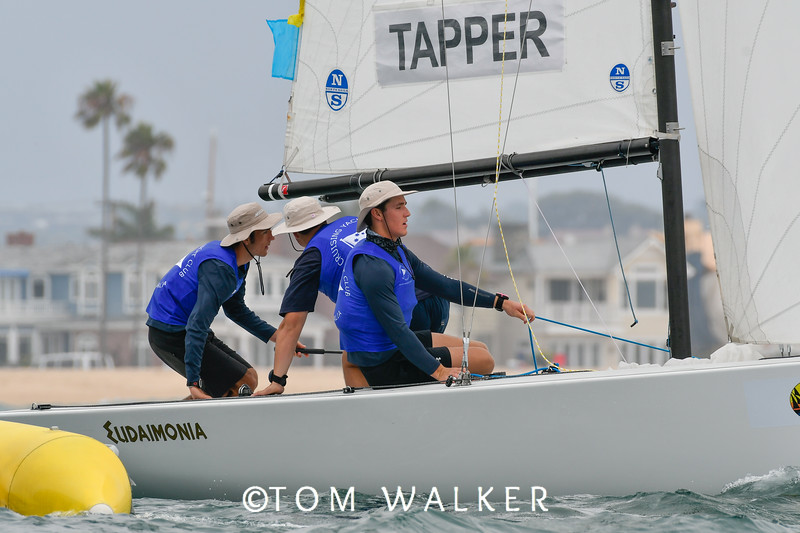 2019 GovCup, Balboa Yacht Club, Corona Del Mar, Ca, Tom Walker Photography