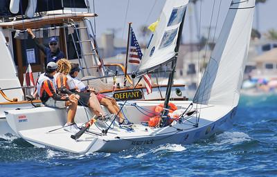 GovCup Racing Monday July 27, 2021 Newport Beach, California