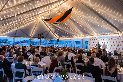 7/17/179:45:23 AM---Opening Ceremonies of the Governor's Cup Match Tacing regatta hosted by Balboa Yacht Club | Photo Tom Walker