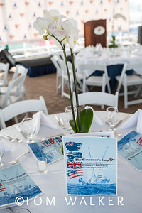7/17/176:46:35 AM---Opening Ceremonies of the Governor's Cup Match Tacing regatta hosted by Balboa Yacht Club | Photo Tom Walker
