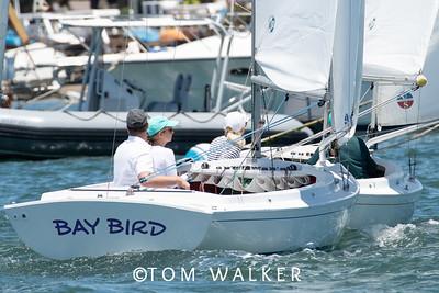 Harbor 20 Mid Summer Regatta July 18, 2020