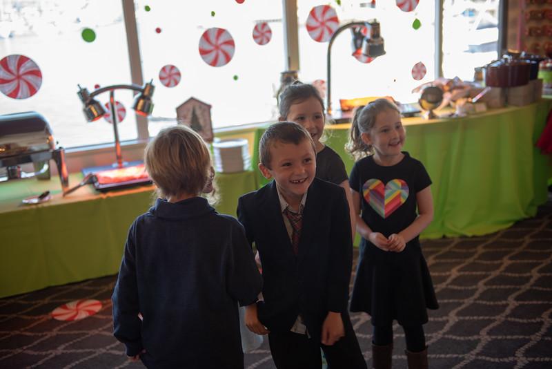 Children's Brunch at Balboa Yacht Club 2018