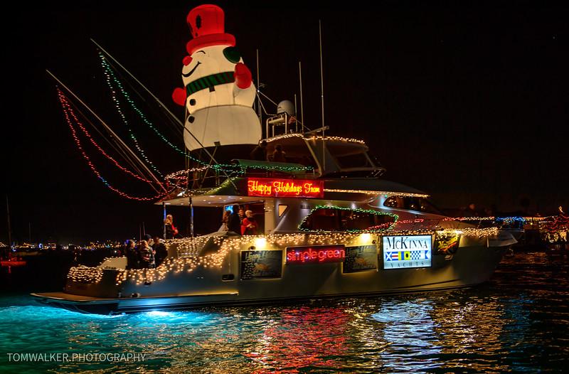 McKinna Yachts