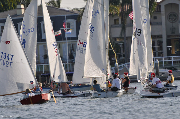 Balboa Yacht Club Portsmouth Folly 2009
