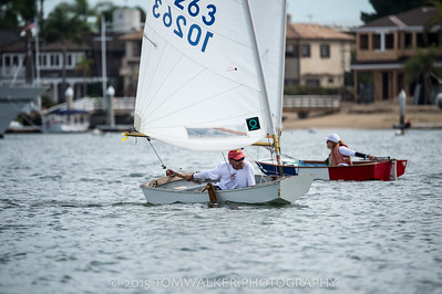 Little Old Ladies Regatta