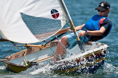DickSweet Regatta San Diego 2008