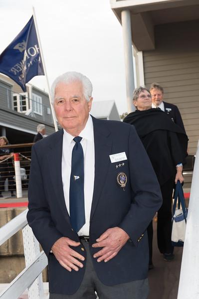 Newport To Ensenada Mayor's REception Reception