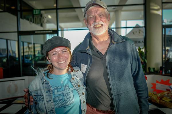 2018 Newport to Ensenada International Yacht Race