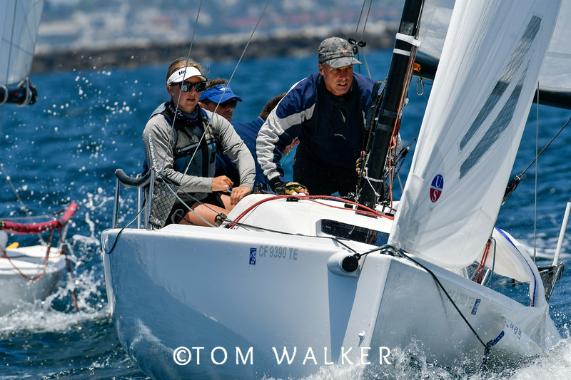 2019 ULLMAN SAILS LONG BEACH RACE WEEK