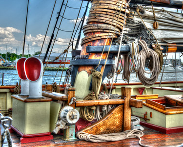 Canvas Sail 7689