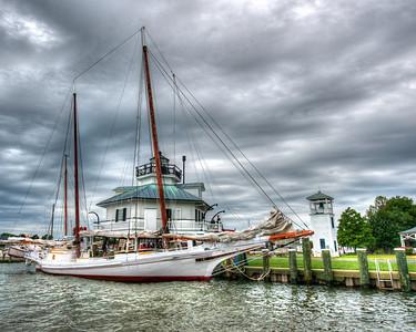 Sailing Ship 2320