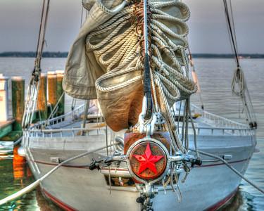 Sailing Ship 542