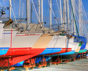 Ships Dry Dock 4956