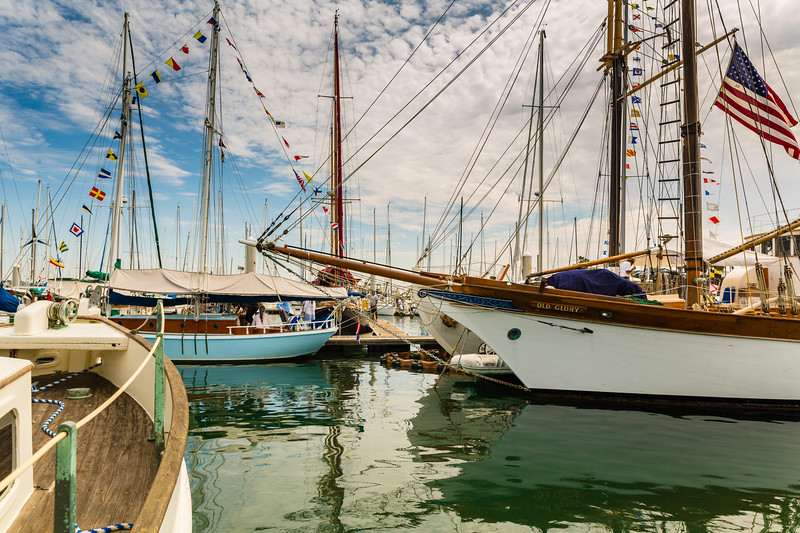 Classi Boats