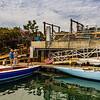 2016 San Diego Wooden Boat Festival