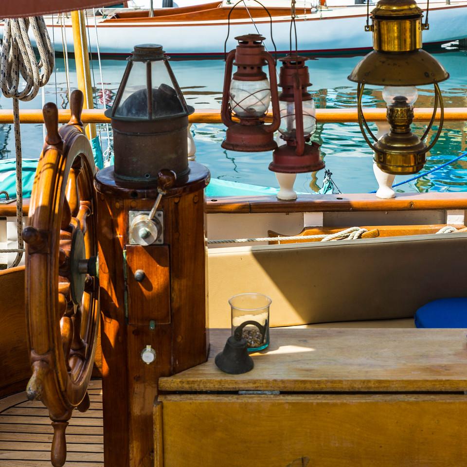 2016 San Diego Classic Boat Show