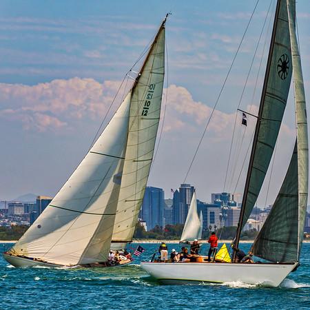 2017 Kettenburg and Classic Boat Regatta