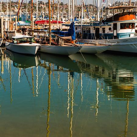 2017 San Diego Wooden Boat Festival