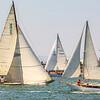 2018 Wooden Boat Fest and Kettenburg Classic Regatta