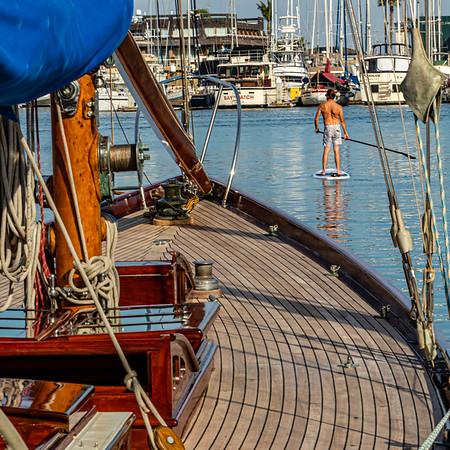 2019 Kettenburg and Classic Boat Regatta
