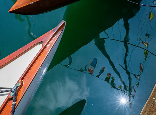 2019 San Diego Wooden Boat Festival