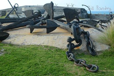 Maritime Museum, Dockyard, Sandys, Bermuda