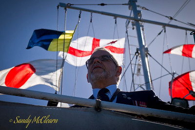 Battle of the Atlantic - HMCS SACKVILLE