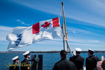 Battle of the Atlantic Sunday - 2016