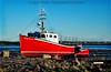 Nova Scotia Fishing Boat