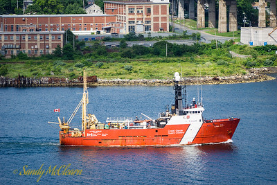 CCGS Alfred Needler