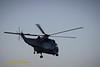 CH-124 Sea King.