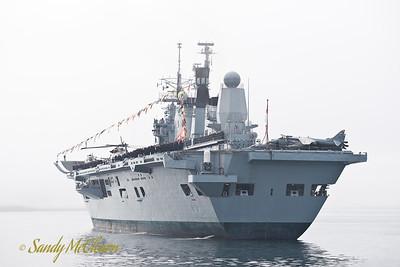 Halifax-International Fleet Review-2010