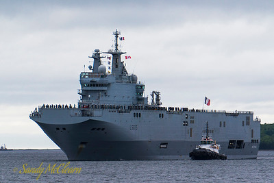 International Navies