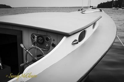 Lunenburg Wooden Boat Reunion