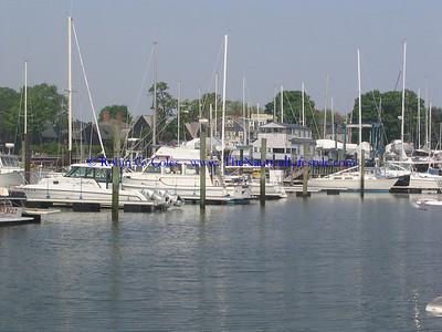 Hawthorne Cove Marina - Salem MA