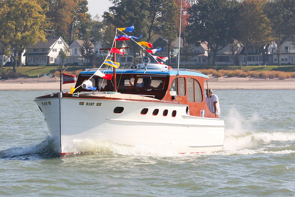 PART 2--Moes Marine Service---A Vermilion family business for over 70 years, holds its Party and Boat Parade-Part 2