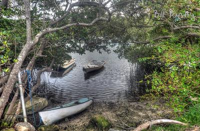 Riddell's Bay, Warwick, Bermuda