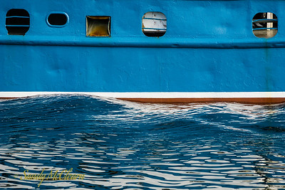 Herring Fleet boat.