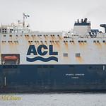 Atlantic Conveyor.
