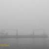 Onego St. Petersburg departing Halifax after delivering a bridge crane for the upgraded Halifax Shipyard.