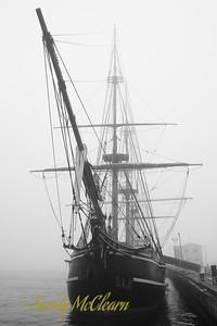 'HMS Bounty'