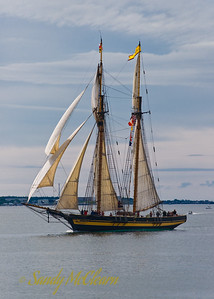 Pride of Baltimore II.