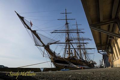 Tall Ships 2017