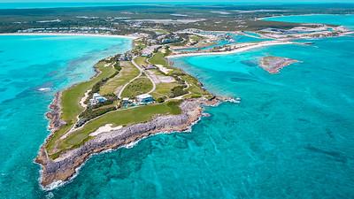 Emerald Bay, Great Exuma, Bahamas