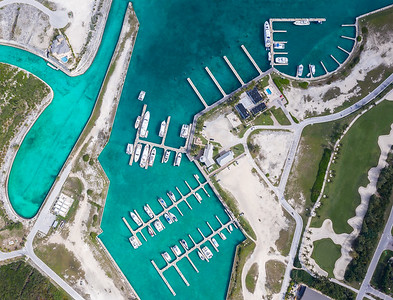 Marina Emerald Bay