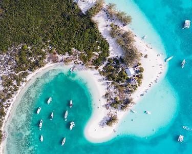 Chat n Chill Exuma Bahamas