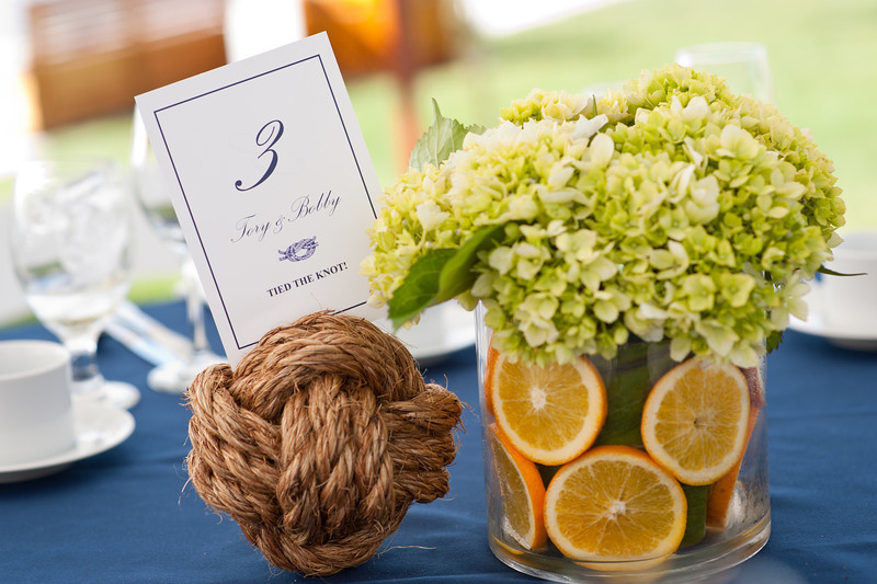 Nauticus Marina is the perfect location for a nautical themed Cape Cod wedding.